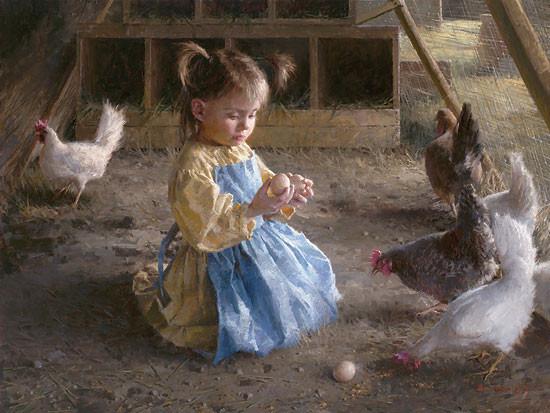 Belle peinture for Peindre facilement